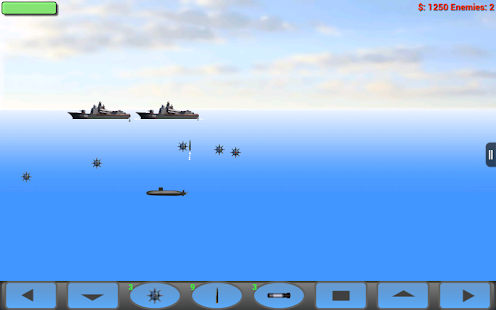 Submarine Attack! - screenshot thumbnail