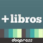 MAS LIBROS - Doopress 2.1