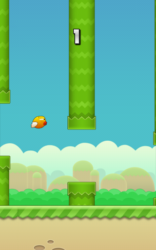 玩街機App|Hardy Bird免費|APP試玩