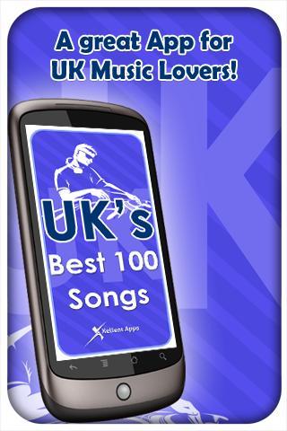 UK's Best 100 Songs
