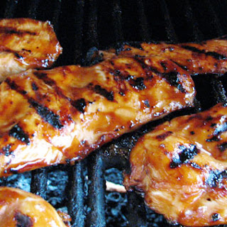 Kahlua Chicken.