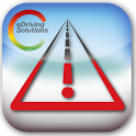 Hazard Perception Driving Test icon