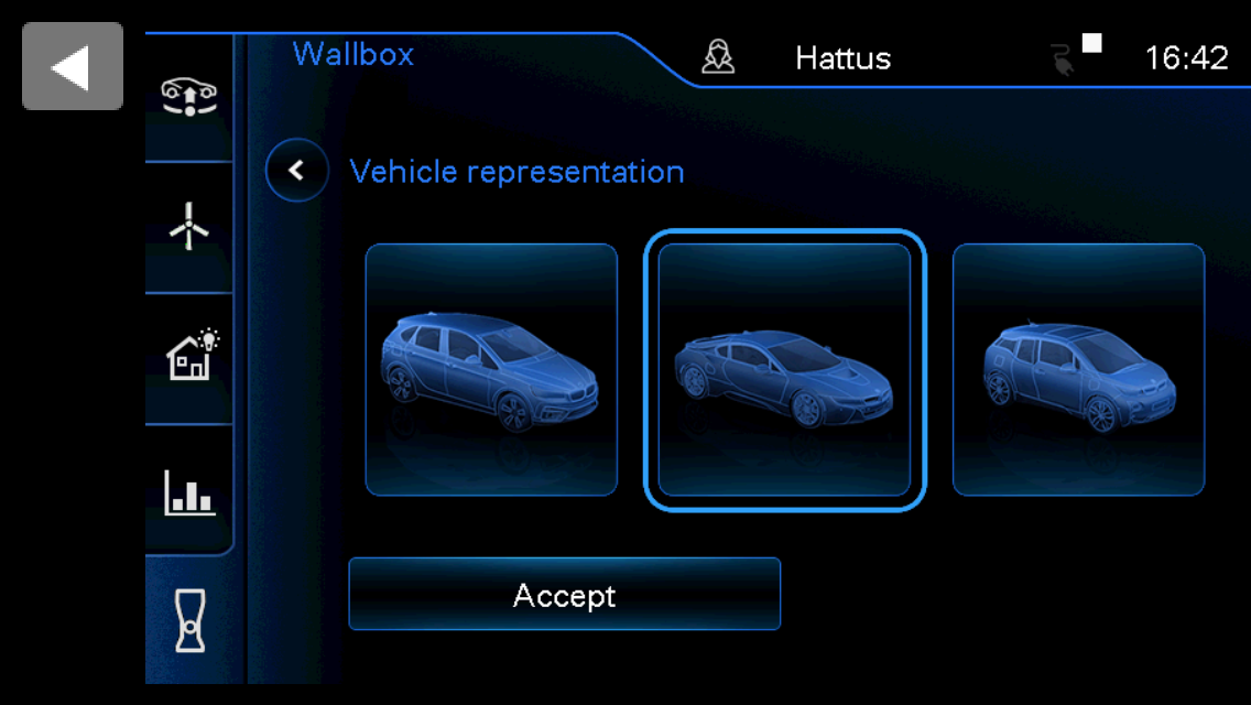 BMW I Wallbox Remote Android Apps On Google Play