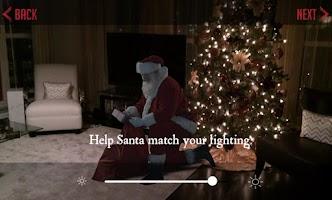 Screenshot of Kringl - Proof of Santa App