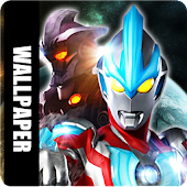 Ultraman Ginga Wallpaper