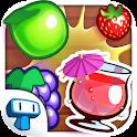 Juice Paradise - Arcade Puzzle icon