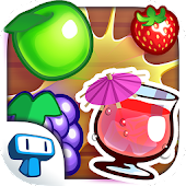 Juice Paradise - A Very Refreshing Arcade Puzzle