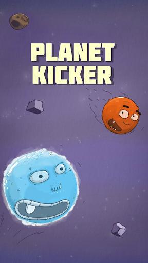 Planet Kicker