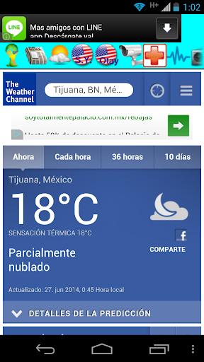 My Tijuana App