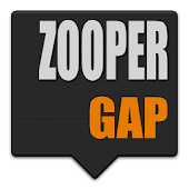 GAP - ZOOPER SKIN THEME