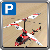 RC Helicopter Parking Sim Free