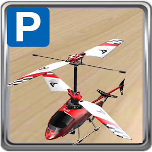 RC Helicopter Parking Sim Free for PC and MAC