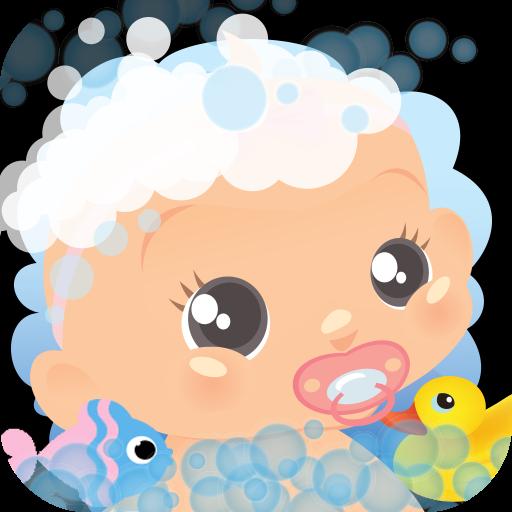 溫泉浴遊戲 休閒 App LOGO-APP試玩