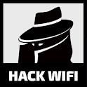 Brincadeira De Wifi Hack icon