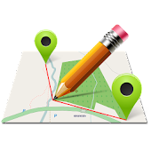 GPS Field Map Measurement Tool