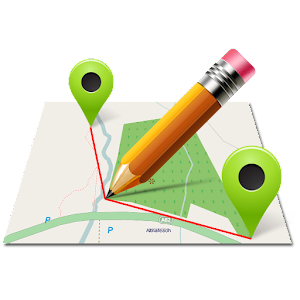 Map Pad GPS Surveys & Measure