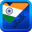uTalk Gujarati icon