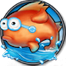 Bear Fishing icon