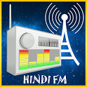 Hindi Radio FM icon