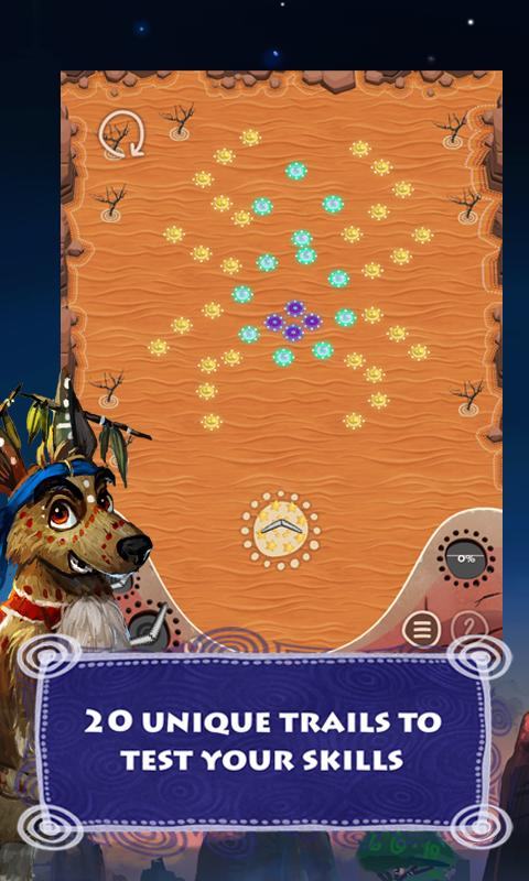 The Boomerang Trail - screenshot