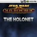 SWTOR Holonet icon