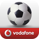 Vodafone Calcio icon
