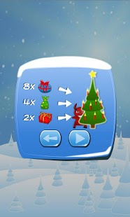 app²santa jumper - screenshot thumbnail