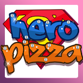 Super Hero Pizza Free Game