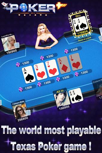Poker Test+