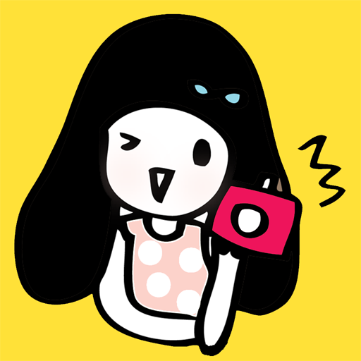 App Insights: NgiNgi Stamp by PhotoUp | Apptopia
