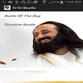 Sri Sri Quote
