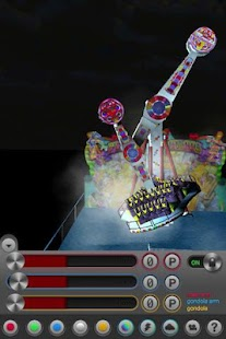 Funfair Ride Simulator: Circus - screenshot thumbnail