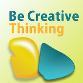 Be Creative Thinking