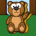 App Animal Games for Kids: Puzzles apk for kindle fire