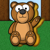 Animal Games for Kids: Puzzles