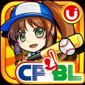 決戰大聯盟-全民教練打棒球 icon