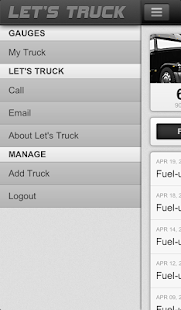 Let's Truck - screenshot thumbnail