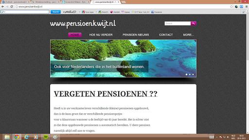 pensioenkwijt.nl