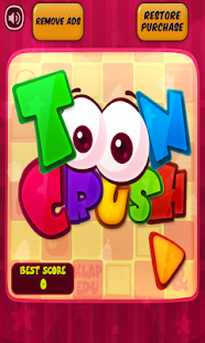 Toon Crush - náhled