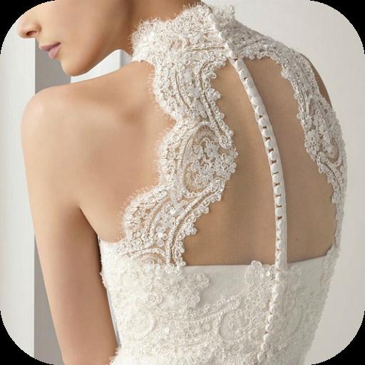 獨特的婚紗禮服 生活 App LOGO-APP試玩