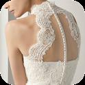 Unique Wedding Dresses icon