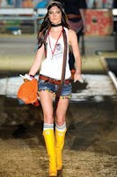 Screenshot of Fashion Style