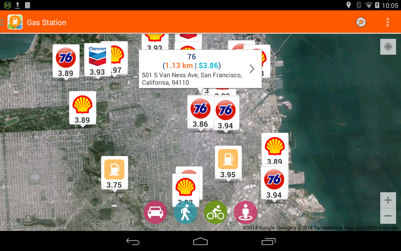 Nearest Gas Stations >> Find Cheap Gas Prices Near Me - Android Apps on Google Play