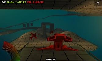 Screenshot of Velox Reloaded