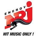 NRJ Finland logo