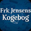 Frøken Jensens Kogebog icon