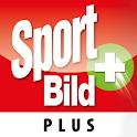 SPORT BILD + logo
