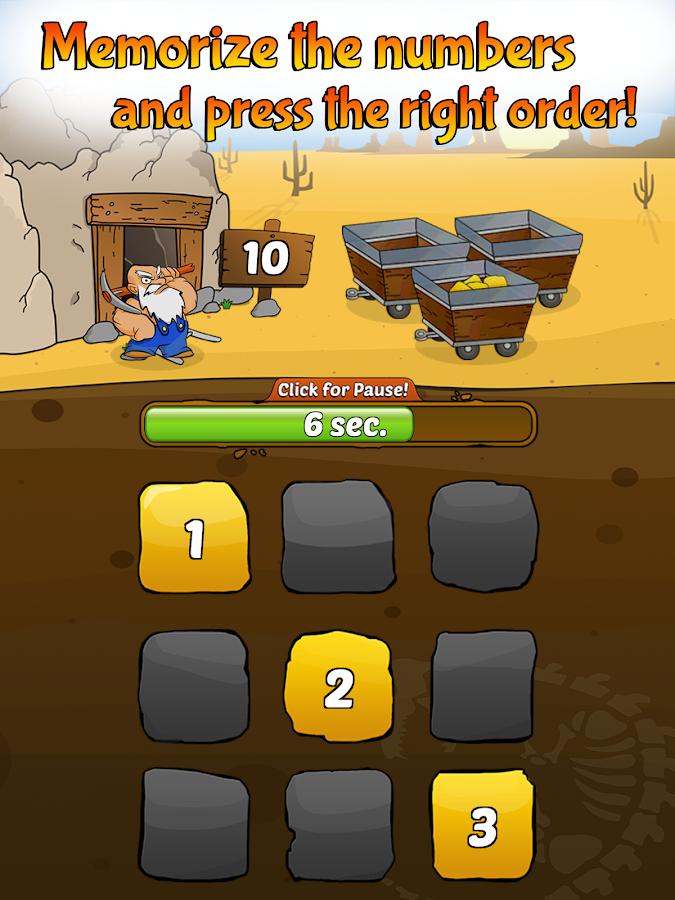Memrace - Memory Mining- screenshot