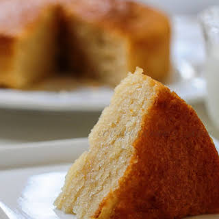 Sponge Cake Flavors Recipes.