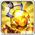 Gold Miner FREE icon